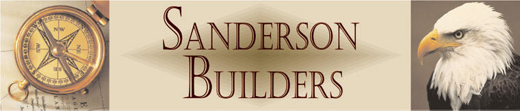 Sanderson builders south alabama custom home builders for Sanderson builders